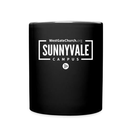 WestGate Church Sunnyvale Campus - Full Color Mug
