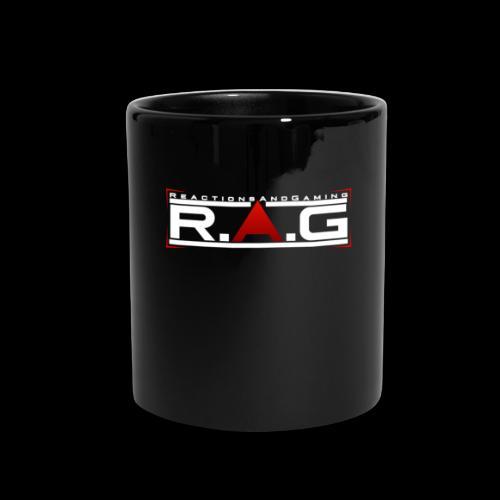 ReactionsAndGaming - R.A.G - Full Color Mug