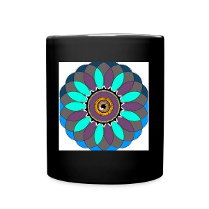 i see - Full Color Mug