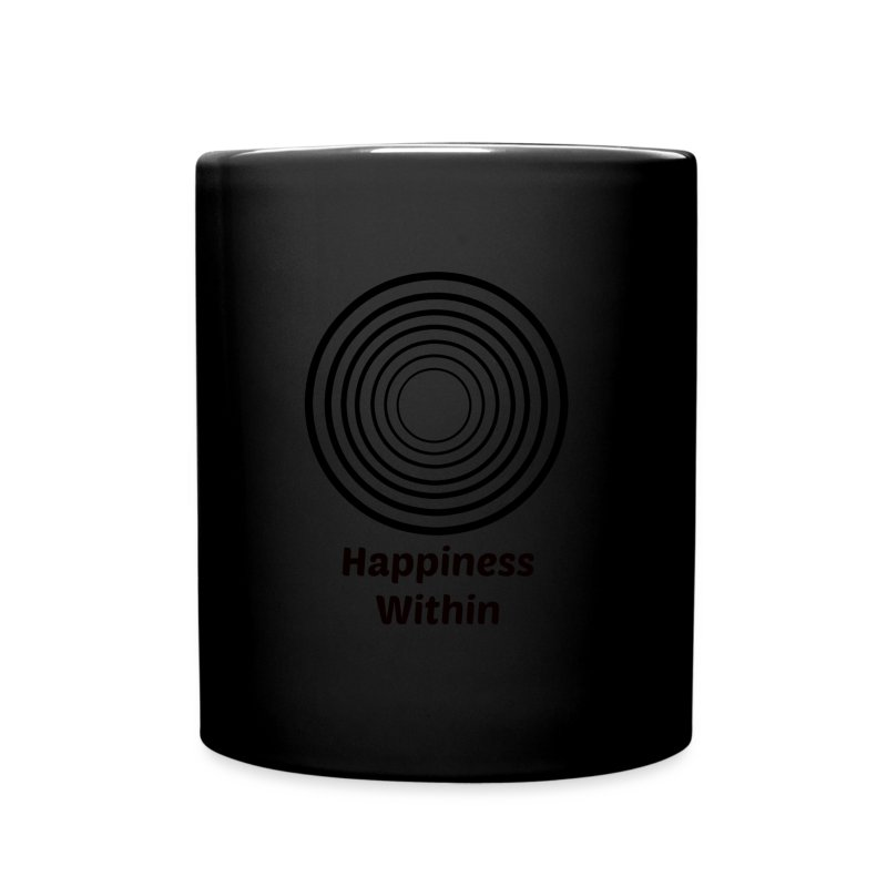 Happiness Within - Full Color Mug