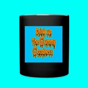 Drink Gummy Goodness Mug - Full Color Mug
