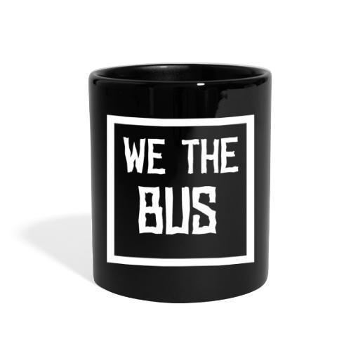 WE THE BUS - Full Color Mug