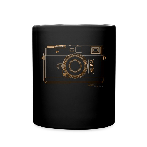 Minolta CLE - Full Color Mug