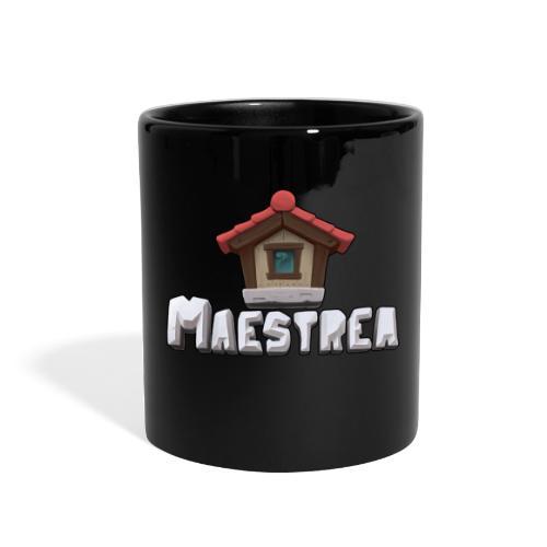 Maestrea Logo - Full Color Mug