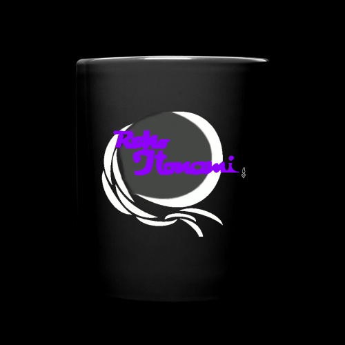 Test Design - Full Color Mug