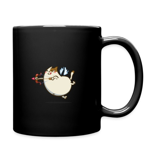 Amourcat — Friday Cat №42 - Full Color Mug