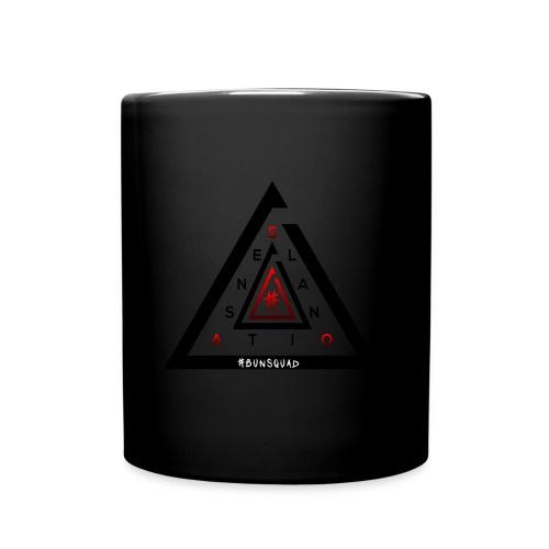 #Sensational Black - Full Color Mug