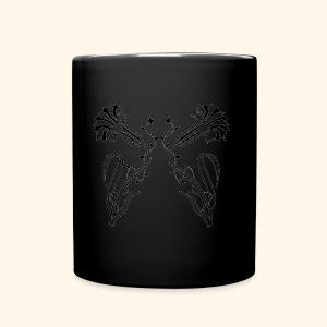 Tribalillies - Full Color Mug