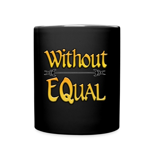 Without EQual - Full Color Mug
