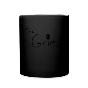The Grims Logo - Full Color Mug