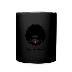 Goddesslike - Full Color Mug