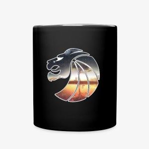 Seven Lions Logo - Full Color Mug