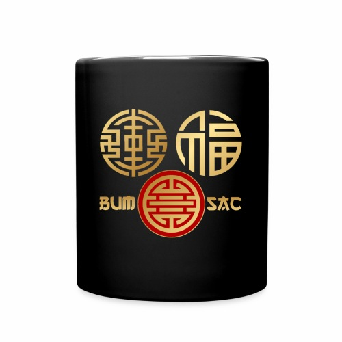 yum sac - Full Color Mug