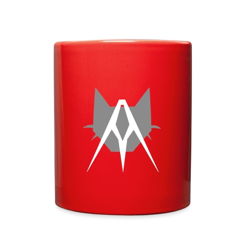 TheAnimeMan Logo - Full Color Mug