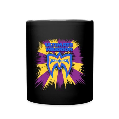 UW Retro - Full Color Mug