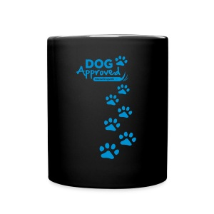 RescueDogs101 Dog Approved - Full Color Mug