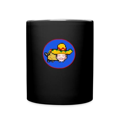 Bella Logo red - Full Color Mug