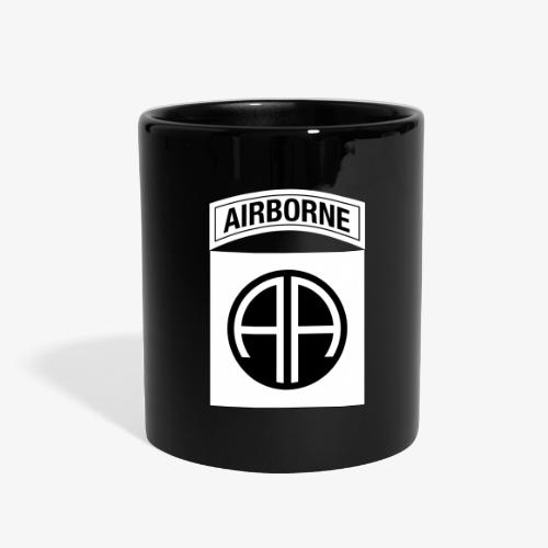 82nd Airborne Division OCP - Full Color Mug