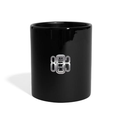 Logosilver 1 png - Full Color Mug
