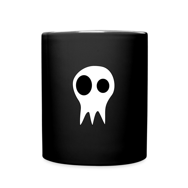 The Grims Skull Logo - Full Color Mug