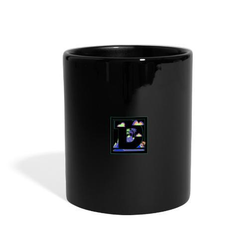 DLTA retro logo - Full Color Mug