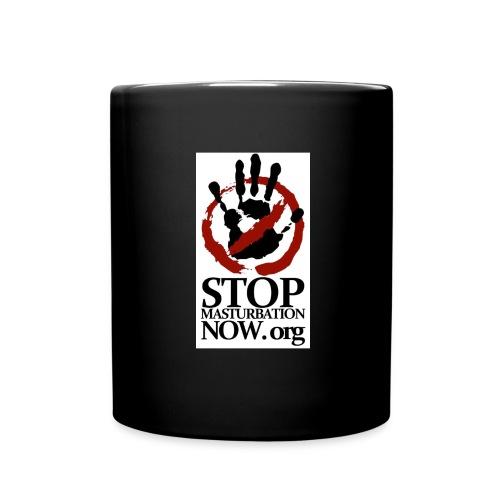 Black Logo - Full Color Mug