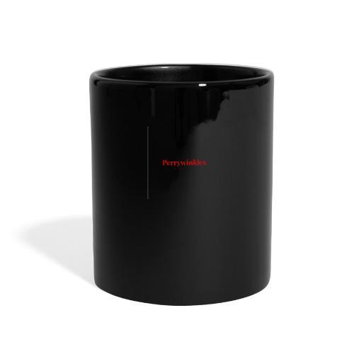 Perrywinkles - Full Color Mug