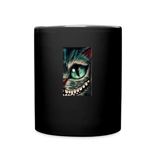 Alice Wonderland cat - Full Color Mug