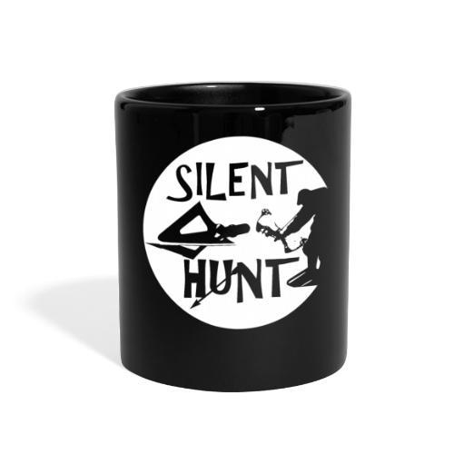 Reel Hunt Silent Hunt, bow and arrow hunting - Full Color Mug