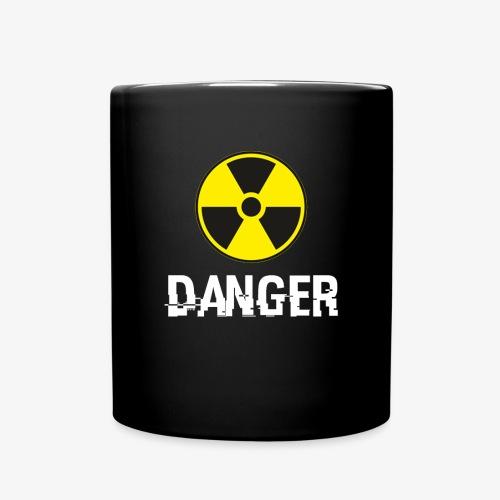 Danger - Full Color Mug