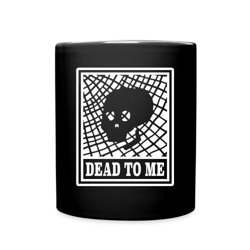 WiLLo Davis Dead To Me - Full Color Mug