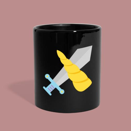 Unicorn Endo Warrior - Full Color Mug