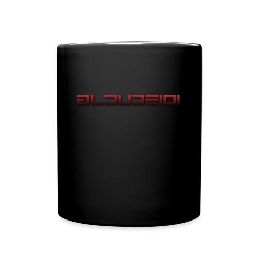Aldude101 Fan Shop - Full Color Mug