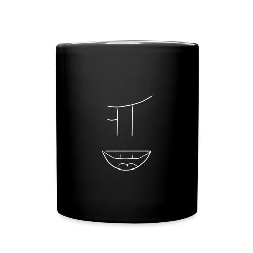 FT Logo - Full Color Mug