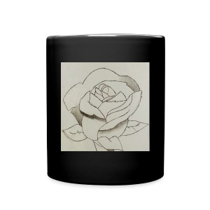 The Perfect Rose - Full Color Mug