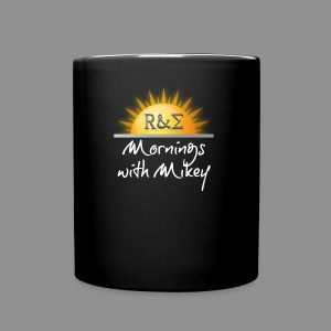 MWM Logo - Full Color Mug
