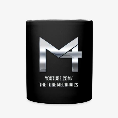 thetubeshirt text - Full Color Mug