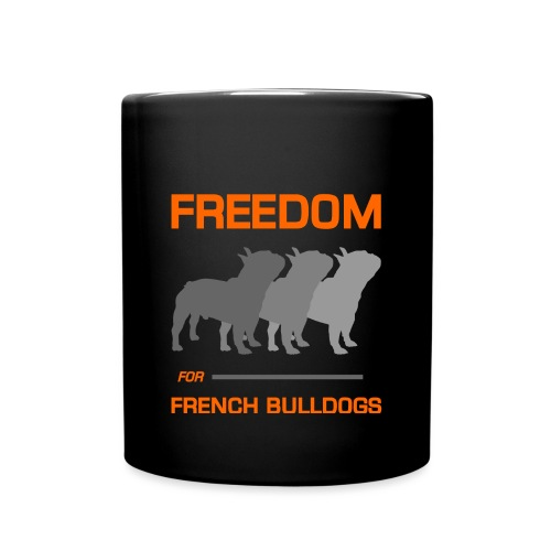 French Bulldogs - Full Color Mug