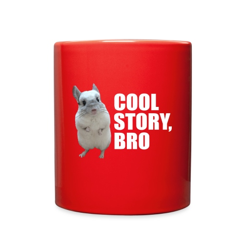 coolfix - Full Color Mug