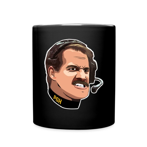 Mean Mug - Full Color Mug