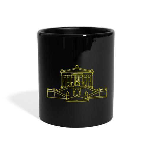 Nationalgalerie Berlin - Full Color Mug