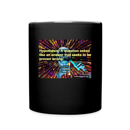 FicPIc Hypothesis - Full Color Mug
