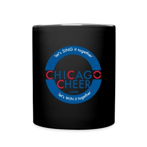ChicagoCheer.Com - Full Color Mug