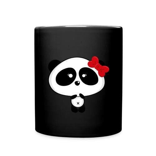 cute panda - Full Color Mug