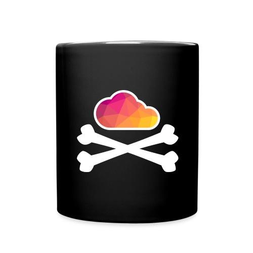 New Pirate Cloud in Color - Full Color Mug