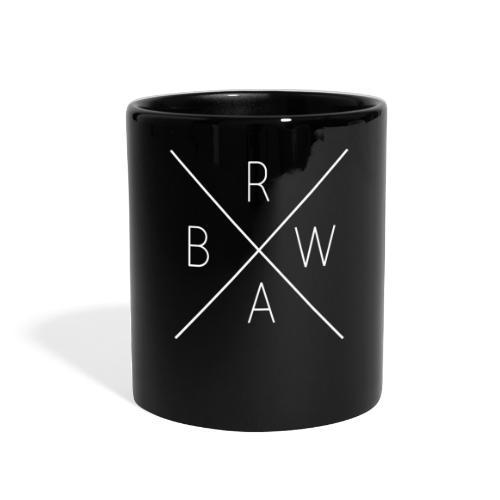 BRWA ShirtX White - Full Color Mug
