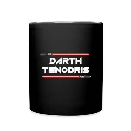 tenodris logo 2 - Full Color Mug