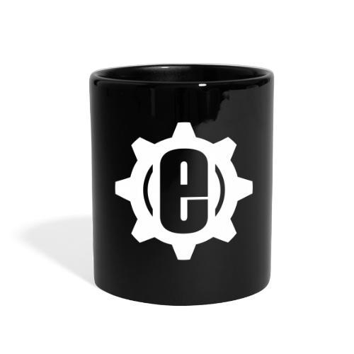 Engineeer Logo 1 - Full Color Mug