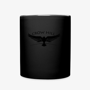 Crow Hill Band Black Logo - Full Color Mug
