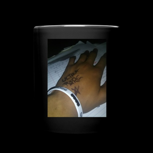 ULTRA RARE ASSECORIES - Full Color Mug